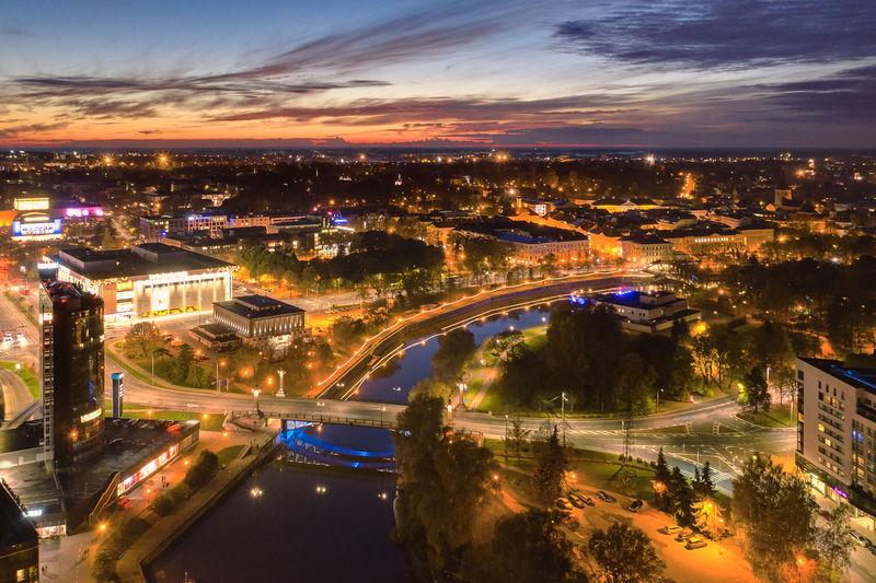 Dji Estonia