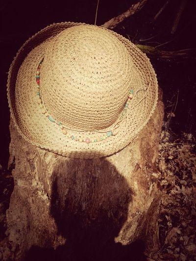 Got A Lot On My Mind  Hat On A Trunk