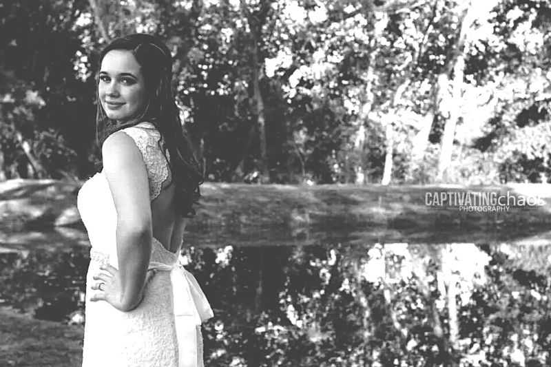 Wedding Wedding Photography Bride Dress Wife Beautiful Bridal Lace White Captivating Chaos Photography