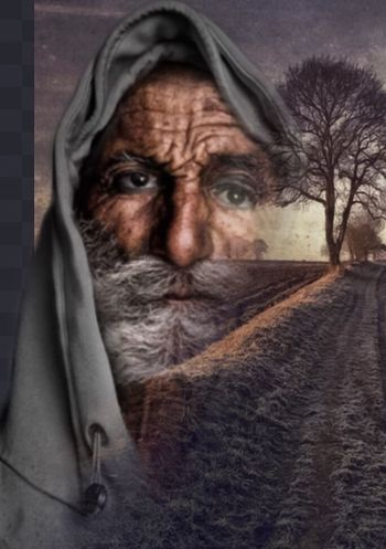 The Nonexistent Refugees Crisis Middle East, Africa Are Not Just Local Problems Abandoned Sadness Forgotten Dreams New Nightmares Photographic Approximation Facial Experiments Splinters Of Reality