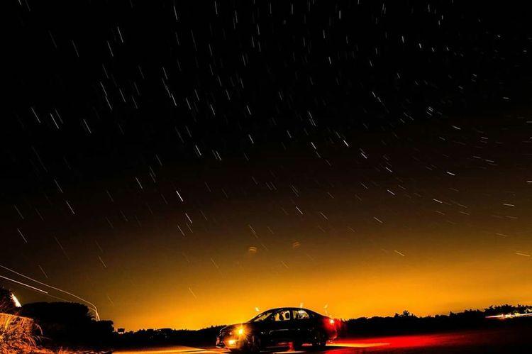 Startrails Star Trails Longexposure Robertmosesbeach Nightphotography Nikonphotography Eye4photography