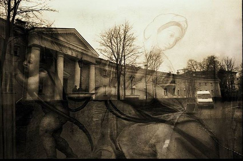 Film Filmphotography Filmfoto Fineart Instaart Art Artist Sepia Sepiaportrait Sepiatone Multiexposure  Multiexposition Analog Analogphotography Olga_genievskaya ОльгаГениевска