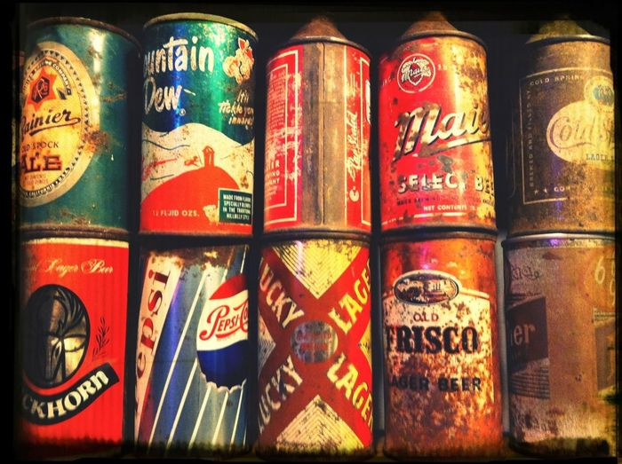 Drinks Filthyfeeds Rustygoodness Don't Be Square