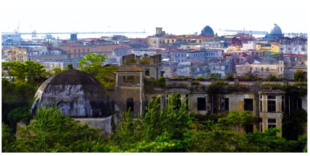 Original Experiences Neapel Sehen Und Sterben See Naples And Die .... ...to Say If You Have Seen Something Beautiful Es Ist überwältigend It's Overwhelming Cityscapes Nikonphotography Nikon D7200 Bella Italia Vedi Napoli E Poi Muori