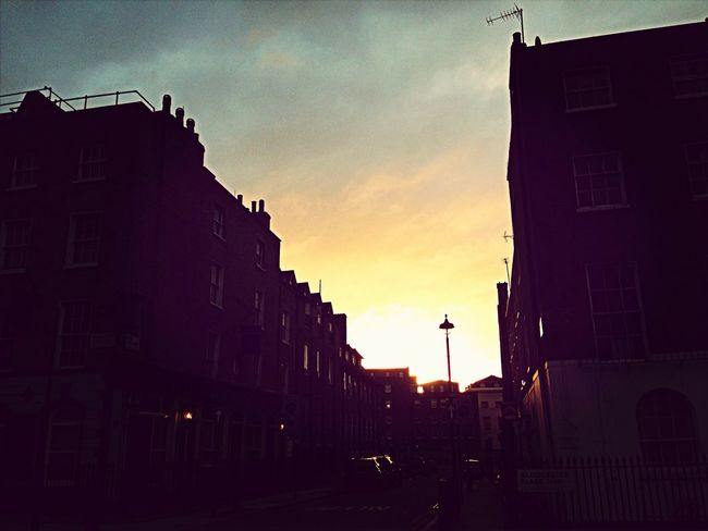 London Landscape Alba