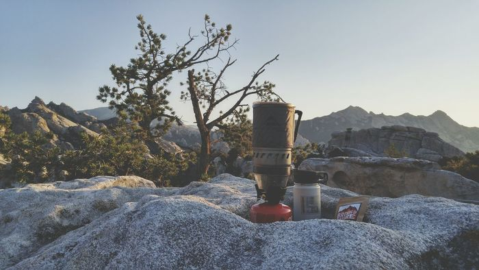 EyeEm Selects City Of Rocks, Idaho Coffee