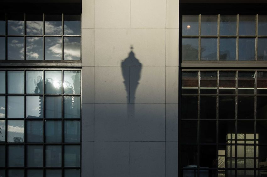 City City Street Shadows & Lights Silhouette USA Photos Architecture Building Exterior Califonia City Glass - Material Minmalism Shadow Street Window