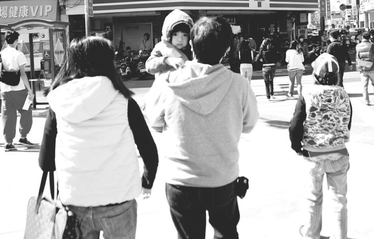 Gaze. The Street Photographer - 2014 EyeEm Awards Enjoying Life Taichung Open Your Eyes For Amnesty International