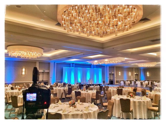 A huge thank you to the staff of the San Diego Grand Hyatt for all the help on the renovation photo shoot.