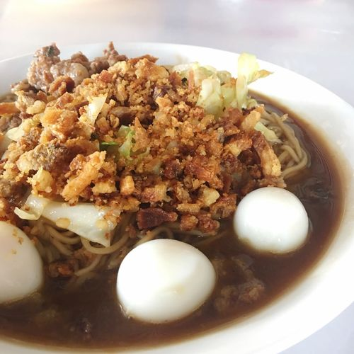 Pansit cabagan. Tuguegarao City Food Ready-to-eat Serving Size Meal Food Stories Temptation