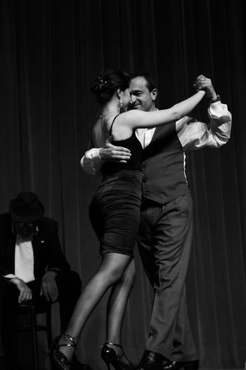 Tango Tango Life Tango Dancers Tango Night Curtain Full Length Women Young Adult Two People Indoors  People Togetherness Men Young Women Adult Stage Couple - Relationship Arts Culture And Entertainment Emotion Young Men Standing Stage - Performance Space Heterosexual Couple Love Positive Emotion Falling In Love Beautiful Woman
