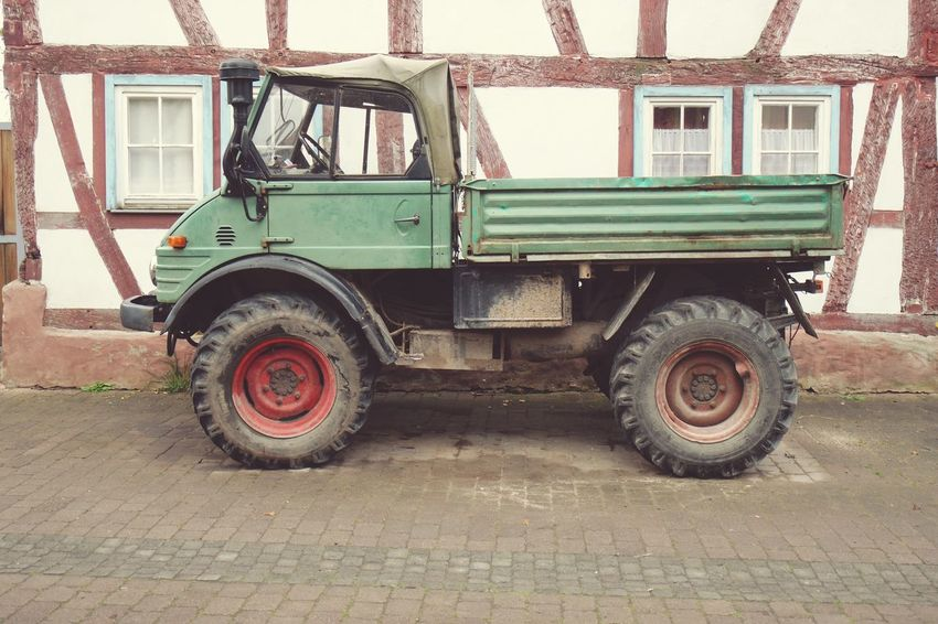 unimog.... Vintage 1 Filter Check This Out Classic Car Vintage Cars