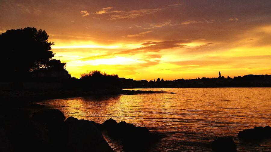 Island Ugljan Adriatic Sea Outdoors Nature Travel Destinations Croatia ☺ First Eyeem Photo