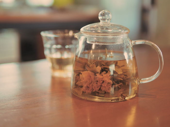 First Eyeem Photo Happiness Tea Flowers Flower Tea  Teapot Glass Comfortable Relaxing Vintage