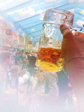 Oktoberfest 2014 Oktoberfest