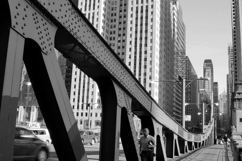 Architecture Bridge - Man Made Structure Built Structure Connection Engineering Modern Transportation Urban Lifestyle