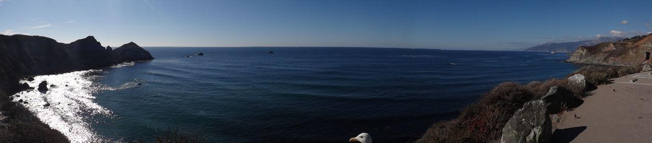 PISMO BEACH BIG SUR CALIFORNIA USA Beach Beach Big Sur Blue EyeEm EyeEm Best EyeEm Team Pacific Photo Sea Sky Sun