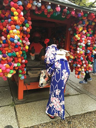 Kimono Turist