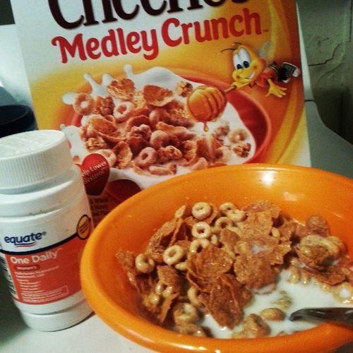 Breakfast Tistasty