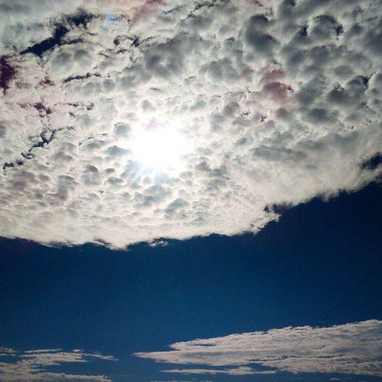 Bomdia Sábado Céulindo Riograndedosul Respirofotografia Braznu Instapic Doleitorzh Sky