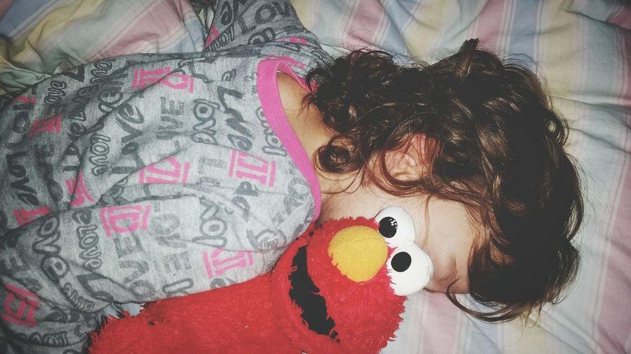 Goodnight Elmo