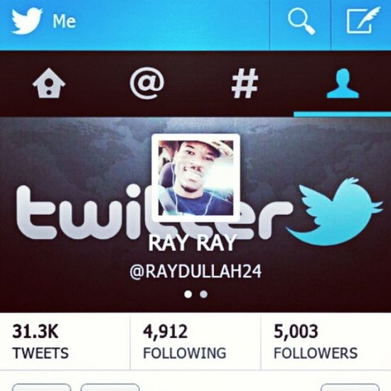 Y'all follow me on twitter @RAYDULLAH24 TeamFollowBack Mustfollow Tagsforlikes Likealways dope trill instalike instagram
