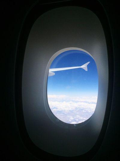 Airplane spot