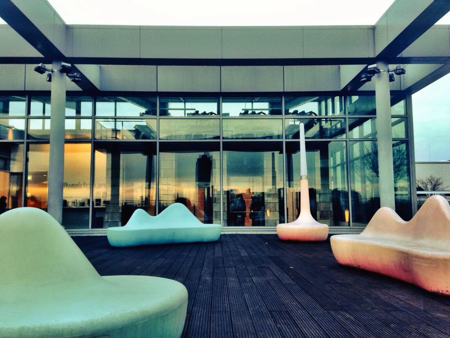 Berlin Rooftop Pantone Colors By GIZMON Shootermag AMPt_community