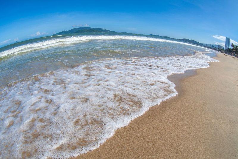 How's The Weather Today? Beach Summer Sand Sunny Sunnyday Vietnam NhaTrang фотографвьетнам фотографзаграницей