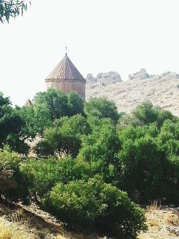 Vangolu Ada Kilise Akdamar Kilisesi