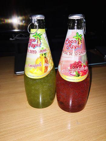 Pomegranate Pineapple Juce 🍍🍍