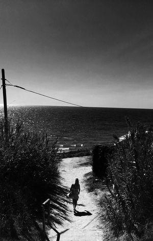 Lavinio Anzio Magical Travel Destinations Black & White Salty Air Ocean View Mediterranean  Tivogliobene Loveitaly Bellezza Annamo Camminata Monochrome Biancoenero Sogno Ciao Sonoqui Presente