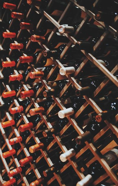 Ushuaia Argentina Wines Winter Bottles Cava Day Indoors  Patagonia