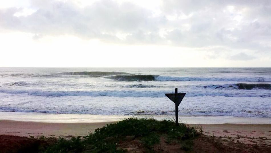 Surfing Tabatinga