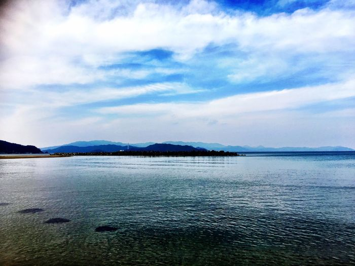 海 Ocean