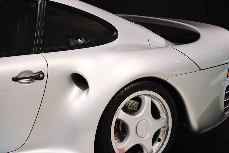 959 959 Porsche Silver  2tone  Twotone  Hypercar Tire Land Vehicle Wheel Car Close-up Sports Utility Vehicle 4x4 Sports Car Automobile Industry Racecar Auto Racing