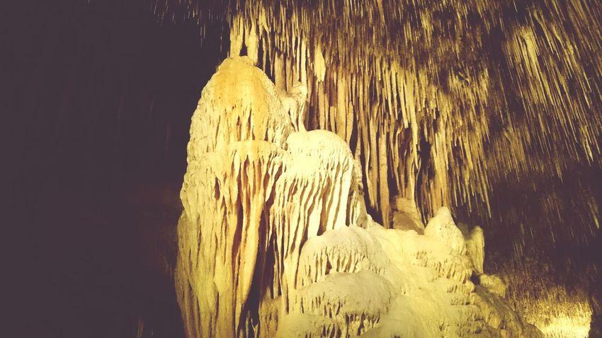 Cuevas Drach Porto Cristo Mallorca🌞 Domingo ❤ Excursion Estalactita