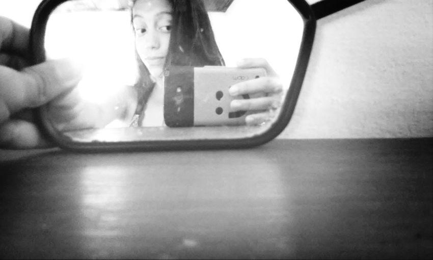 Retrovisor Espelho