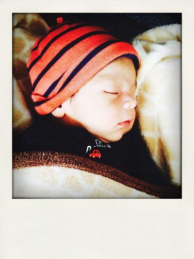 Sweet dreams my little boy