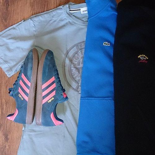 Casualgear Ccc Casualwear Casualclobber Adidas Matchdayclobber Matchday Vitessearnhem Arnhemsfinest