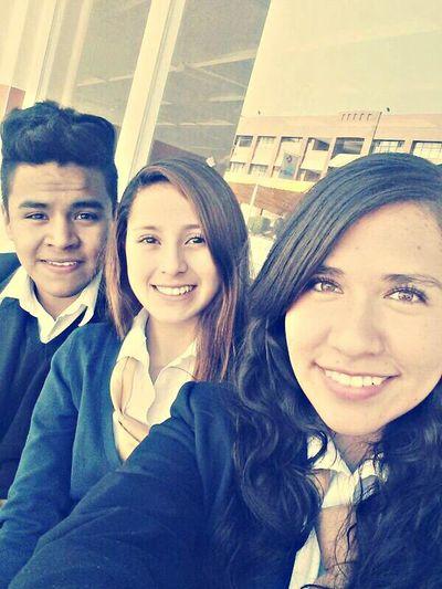 Enjoying Life Best Friends Love❤