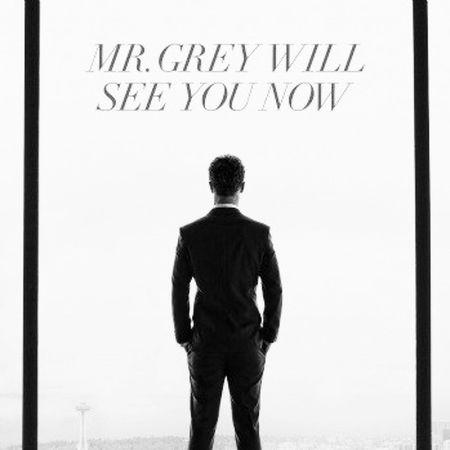 Ok ok 👌 I'm coming^^ FiftyShadesOfGrey JourJ Impatiente 😚 😚