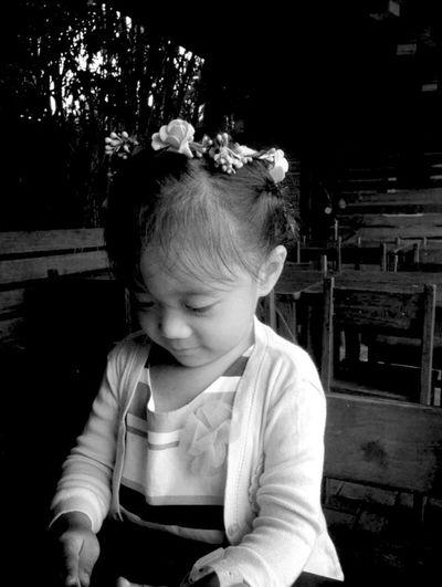 Favorite Kid Cutekids Niece  Ninanglove Princess Flowergirl MyFavoriteKid