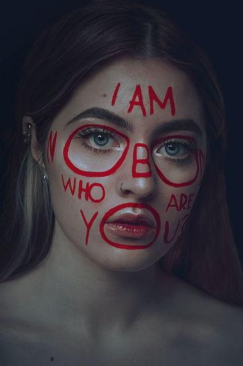 I am nobody,