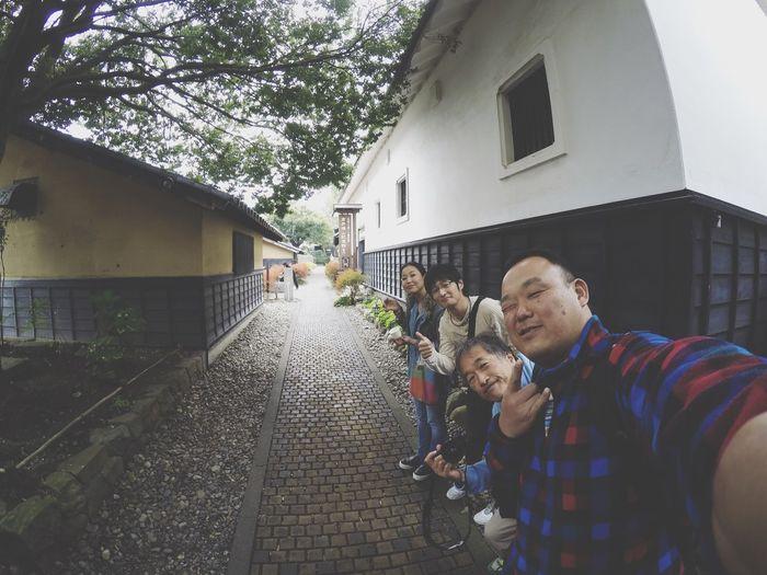 Nagano, Japan 長野 Nagano GoPrography GoProもまだまだ負けない記念撮影カメラ