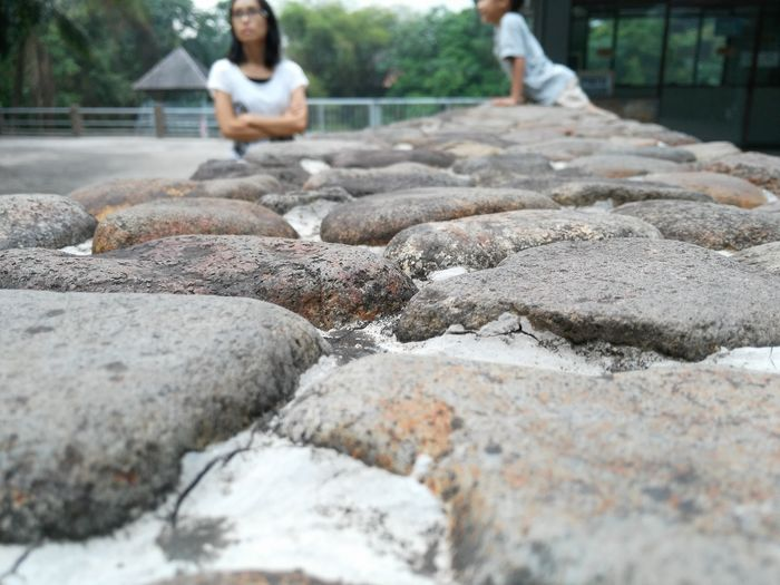 Desain Rock Bogor INDONESIA No Edit/no Filter Macro Photography Human Hand Working Men Close-up
