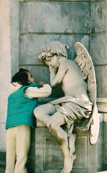 Recoleta Buenos Aires, Recoleta Make Magic Happen Argentina Angel Angels Secret Garden Secret Magic Inocent♥