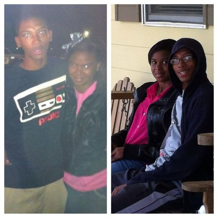 we took some hit pictures but we go do us .!! Est. 7.12.12 :)