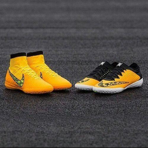Nike шикарны как всегда