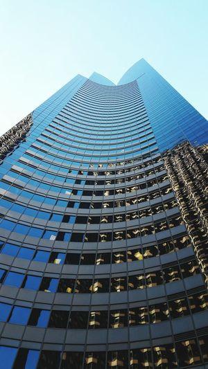 Seattle Architecturelovers #architecture #construction #palaisroyal EyeEmbestshots Urban Reflections Eyeemsky Architecture_collection Popular Photos